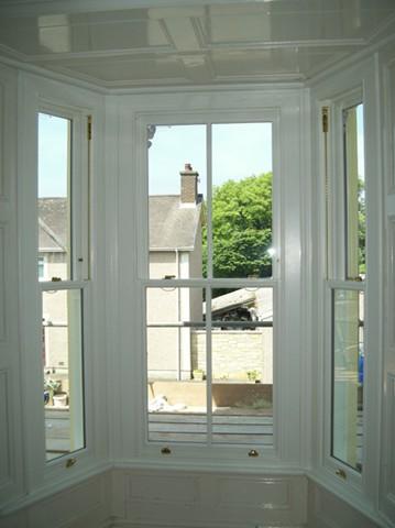 Timber Windows & Doors