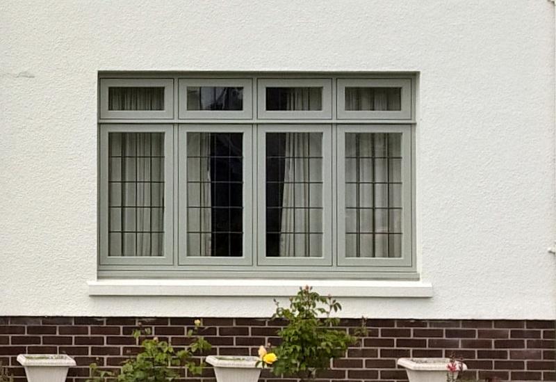 Evolution Windows and Doors