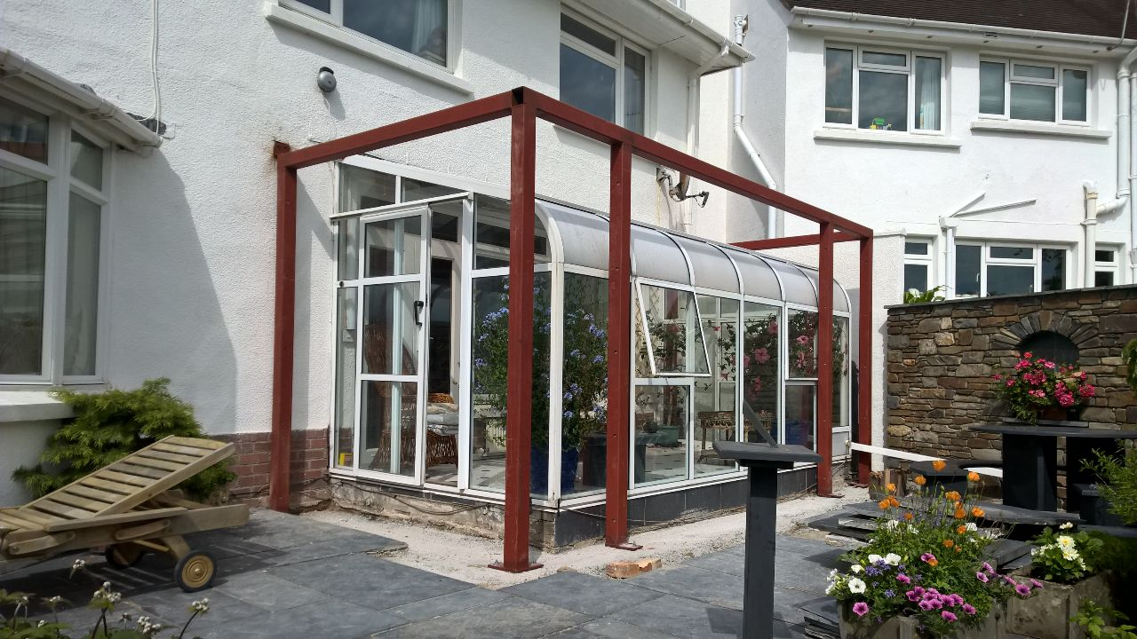 Completed Evolution UPVC Projects